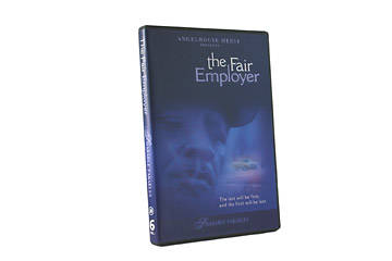 Fair Employer DVD
