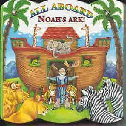 Picture of All Aboard Noah's Ark!