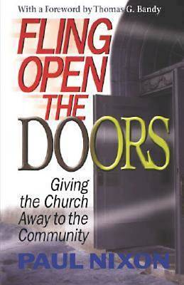 Picture of Fling Open the Doors