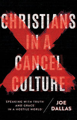 Picture of Christians in a Cancel Culture