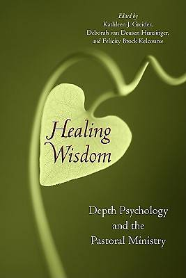 Picture of Healing Wisdom