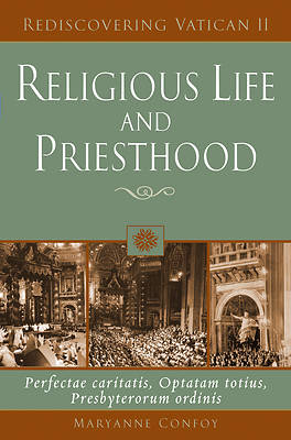 Picture of Religious Life and Priesthood
