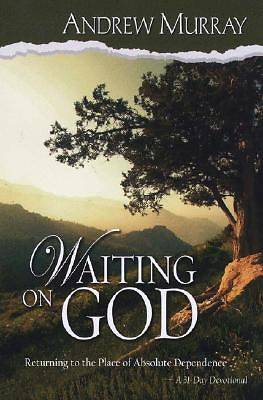 Picture of Waiting on God