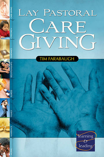 Picture of Lay Pastoral Care Giving