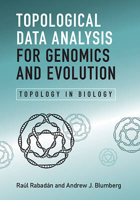 Picture of Topological Data Analysis for Genomics and Evolution