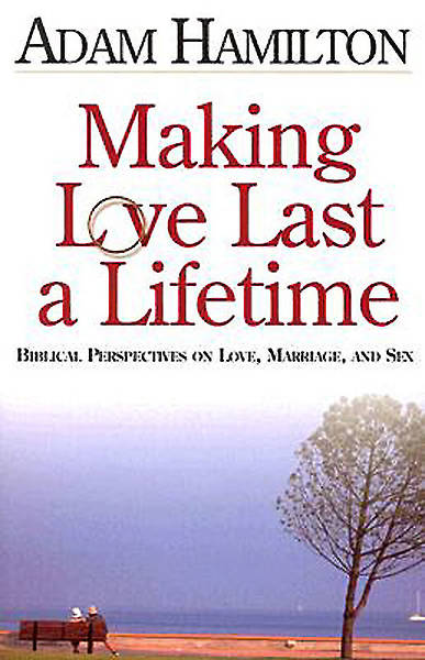 Making Love Last a Lifetime Participants Book - eBook [ePub]