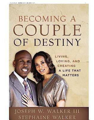 Becoming a Couple of Destiny - eBook [ePub]