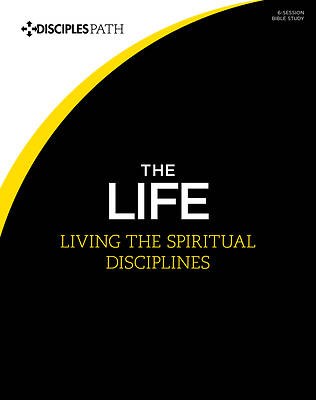 The Life - Bible Study Book