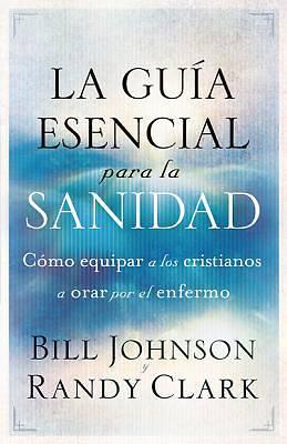 Picture of La Guia Esencial Para La Sanidad