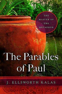 Picture of The Parables of Paul - eBook [ePub]