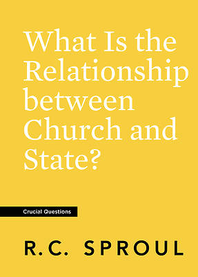 Picture of What Is the Relationship Between Church and State?