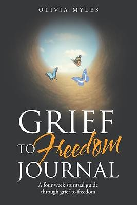 Picture of Grief to Freedom Journal