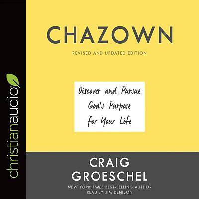 Chazown, Revised and Updated Edition