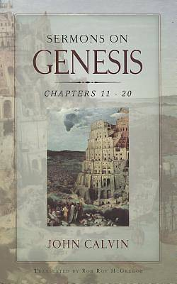 Picture of Sermons on Genesis Vol 2