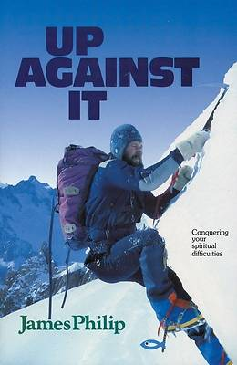 Picture of Up Against It