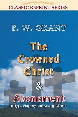Picture of The Crowned Christ & Atonement