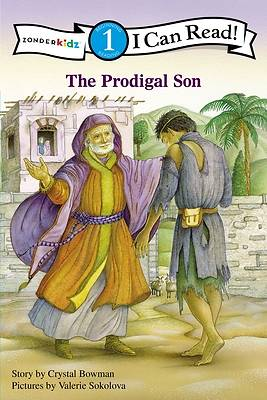 Picture of The Prodigal Son