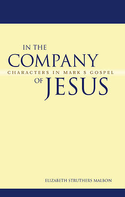 Picture of In the Company of Jesus