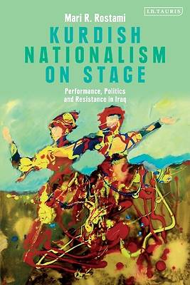 Picture of Kurdish Nationalism on Stage