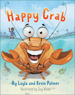 Picture of The Happy Crab