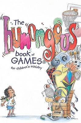 Picture of The Humongous Book of Games for Children's Ministry