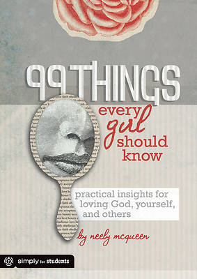 Picture of 99 Things Every Girl Should Know