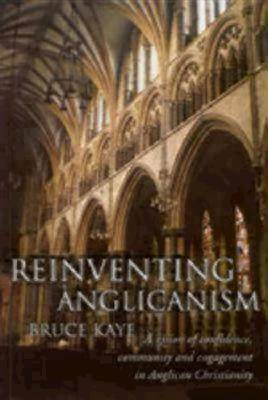 Picture of Reinventing Anglicanism