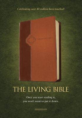 Picture of The Living Bible