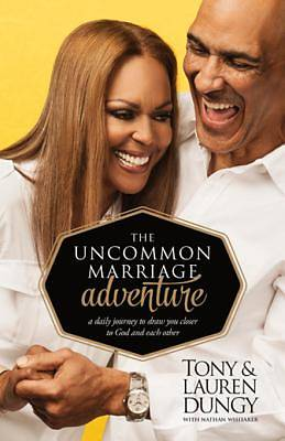 The Uncommon Marriage Adventure [ePub Ebook]