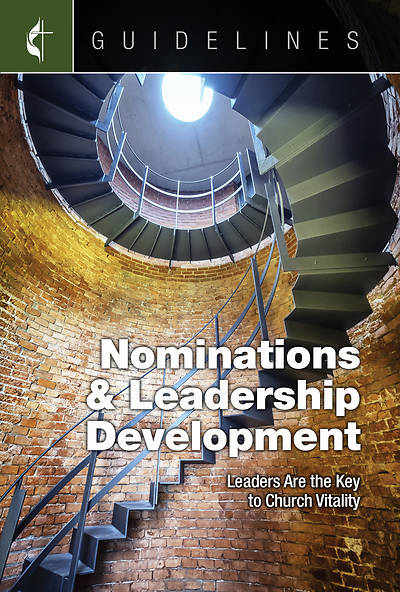 Picture of Guidelines Nominations & Leadership Development - eBook [ePub]