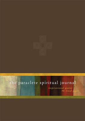 The Paraclete Spiritual Journal