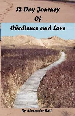 Picture of 12-Day Journey of Obedience and Love