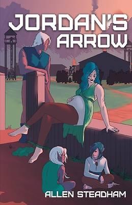 Picture of Jordan's Arrow