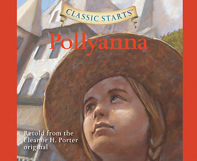 Picture of Pollyanna (Library Edition)