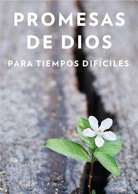 Picture of Promesas de Dios Para Tiempos Difíciles / God's Promises When You Are Hurting