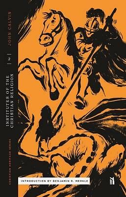 Picture of Calvin's Institutes Book II