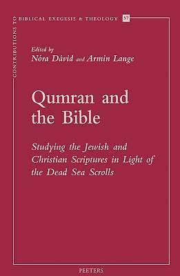 Picture of Qumran and the Bible
