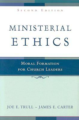 Ministerial Ethics [ePub Ebook]