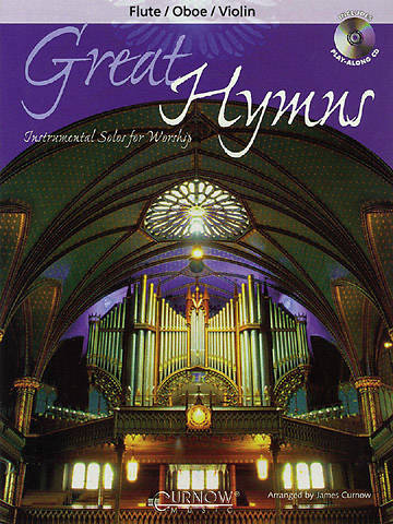 Great Hymns (Clarinet/Tenor Sax)