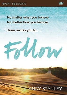 Follow - DVD