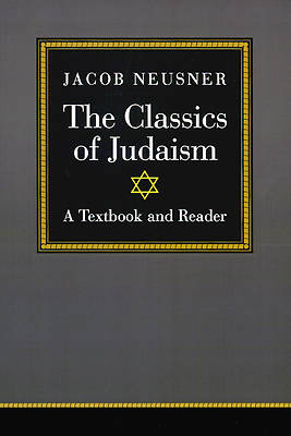 Picture of The Classics of Judaism