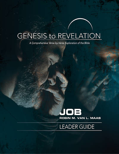 Picture of Genesis to Revelation: Job Leader Guide - eBook [ePub]