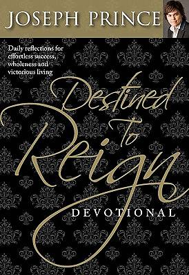 Destined to Reign Devotional