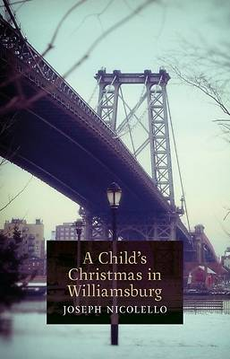 Picture of A Child's Christmas in Williamsburg