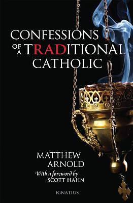 Picture of Confessions of a Traditional Catholic