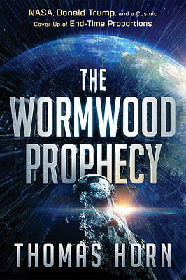 Picture of The Wormwood Prophecy