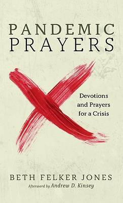 Picture of Pandemic Prayers