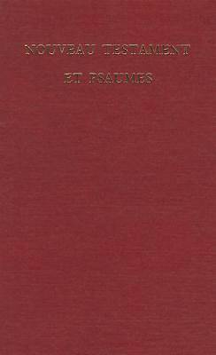 French New Testament-FL