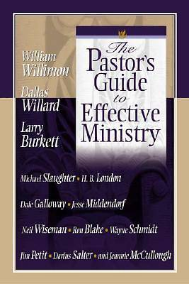 Picture of The Pastor's Guide to Effective Ministry