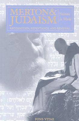 Merton and Judaism